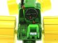 Siku Moorbuldog Set Traktorado 2008 - Lanz Bulldog Lenkrad