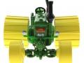 Siku Moorbuldog Set Traktorado 2008 - Lanz Bulldog vorne