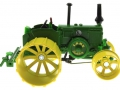 Siku Moorbuldog Set Traktorado 2008 - Lanz Bulldog