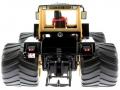 SikuMB Trac 1800 Intercooler mit Ballonbereifung - Traktorado 2016 hinten