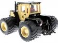 Siku MB Trac 1800 Intercooler mit Ballonbereifung - Traktorado 2016 hinten links