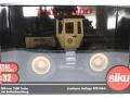 Siku MB Trac 1800 Intercooler mit Ballonbereifung - Traktorado 2016 karton vorne