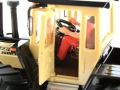 Siku 3477t16 - MB Trac 1800 Intercooler mit Ballonbereifung - Traktorado 2016 Lenkrad