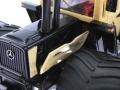 Siku MB Trac 1800 Intercooler mit Ballonbereifung - Traktorado 2016 Motor links