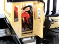 Siku MB Trac 1800 Intercooler mit Ballonbereifung - Traktorado 2016 Schaltung