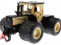 Siku MB Trac 1800 Intercooler mit Ballonbereifung - Traktorado 2016 vorne links