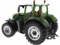Siku Sondermodell - Fendt 720 Vario Nature Green Traktorado 2017 hinten links