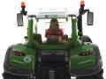 Siku Sondermodell - Fendt 720 Vario Nature Green Traktorado 2017 hinten nah