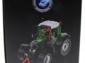 Siku Sondermodell - Fendt 720 Vario Nature Green Traktorado 2017 Karton links