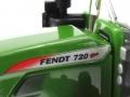 Siku Sondermodell - Fendt 720 Vario Nature Green Traktorado 2017 Logo