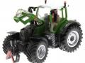 Siku Sondermodell Traktorado 2017 - Fendt 720 Vario Nature Green Motor