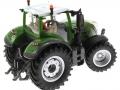 Siku Sondermodell Traktorado 2017 - Fendt 720 Vario Nature Green oben hinten rechts
