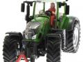 Siku Sondermodell Traktorado 2017 - Fendt 720 Vario Nature Green unten vorne links