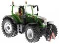 Siku Sondermodell Traktorado 2017 - Fendt 720 Vario Nature Green unten vorne rechts
