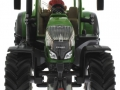 Siku Sondermodell Traktorado 2017 - Fendt 720 Vario Nature Green vorne