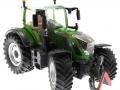 Siku Sondermodell Traktorado 2017 - Fendt 720 Vario Nature Green vorne rechts
