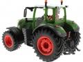 Siku Sondermodell Traktorado 2017 - Fendt 722 Vario Nature Green hinten links