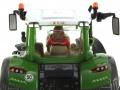 Siku Sondermodell Traktorado 2017 - Fendt 722 Vario Nature Green hinten nah