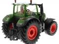 Siku Sondermodell Traktorado 2017 - Fendt 722 Vario Nature Green hinten rechts