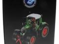 Siku Sondermodell Traktorado 2017 - Fendt 722 Vario Nature Green Karton Seite