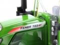 Siku Sondermodell Traktorado 2017 - Fendt 722 Vario Nature Green Logo