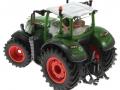 Siku Sondermodell Traktorado 2017 - Fendt 722 Vario Nature Green oben hinten links