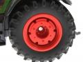 Siku Sondermodell Traktorado 2017 - Fendt 722 Vario Nature Green Radgewicht