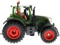 Siku Sondermodell Traktorado 2017 - Fendt 722 Vario Nature Green