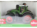 Siku x991015082000 - Fendt 1050 Vario - Agritechnica 2015 Karton vorne
