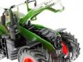Siku x991015082000 - Fendt 1050 Vario - Agritechnica 2015 Motor rechts