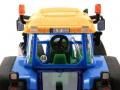 Siku X7033 - Fendt 930 Vario BASF Limited Edition hinten nah