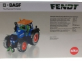 Siku X7033 - Fendt 930 Vario BASF Limited Edition Karton hinten