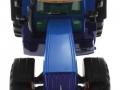 Siku X7033 - Fendt 930 Vario BASF Limited Edition oben