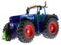 Siku X7033 - Fendt 930 Vario BASF Limited Edition unten vorne links