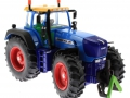 Siku X7033 - Fendt 930 Vario BASF Limited Edition vorne rechts