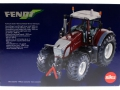 Siku x9910028600 - Fendt 936 Vario Limited Edition Rot Karton hinten