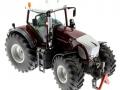 Siku x9910028600 - Fendt 936 Vario Limited Edition Rot oben vorne rechts