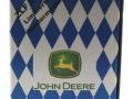 Siku zlf2004 - John Deere 5720 mit Ballenzange und Gewicht ZLF 2004 Karton Seite