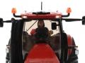 Siku zw16 - Case IH Magnum 315 CVX Beursmodel Zwolle 2016 Kabine vorne