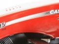 Siku zw16 - Case IH Magnum 315 CVX Beursmodel Zwolle 2016 Logo