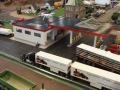 Spielidee Rostock 2016 - Tankstelle