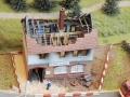 Spielidee Rostock 2016 - Ausgebranntes Haus