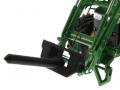 Tragdorn für Siku 6777 John Deere 7R mit Frontlader Control 32 nah