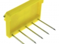 Mistgabel gelb für Siku Control 32 oben
