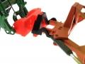 Adapter Frontdreieck Siku Control mit Frontkupplung nah