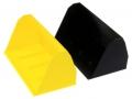 Getreideschaufel gelb schwarz Siku Control
