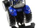 Treckerheld Gewicht Colossus Siku New Holland T8390 hinten oben
