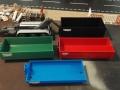Mulden Container und Zubehör für Siku Hakenlift 6786 - Container in der Übersicht