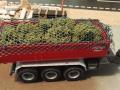 Mulden Container und Zubehör für Siku Hakenlift 6786 - Ladenetz