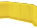 Treckerheld hohes Räumschild für Siku Control 32 gelb
